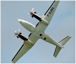 Beechcraft-King-Air-B-200--1